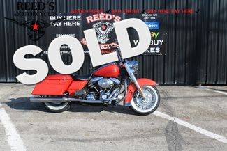 2005 Harley Davidson Road King Custom | Hurst, Texas | Reed's Motorcycles in Hurst Texas