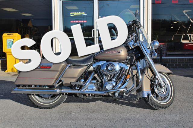 2005 Harley-Davidson Road King Base in Jackson, MO 63755