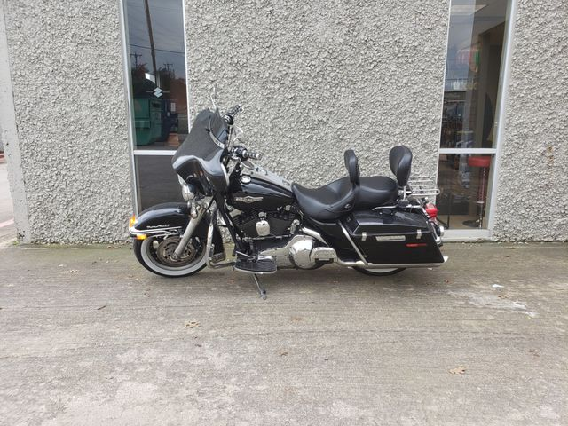 2005 Harley-Davidson Road King® Base in McKinney, TX 75070