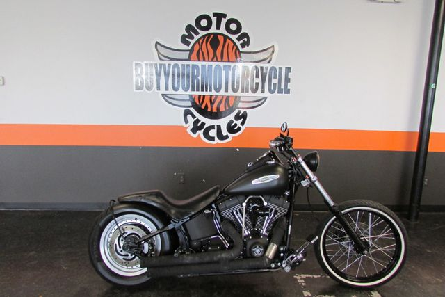 2005 Harley-Davidson Softail® Night Train®
