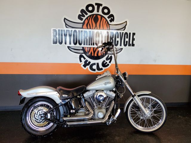 2005 Harley-Davidson Softail® Standard in Arlington, Texas 76010