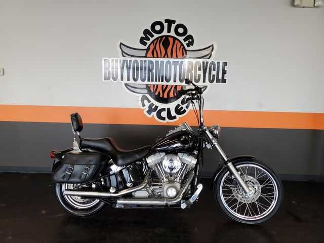 2005 Harley-Davidson Softail® Standard in Fort Worth , Texas 76111