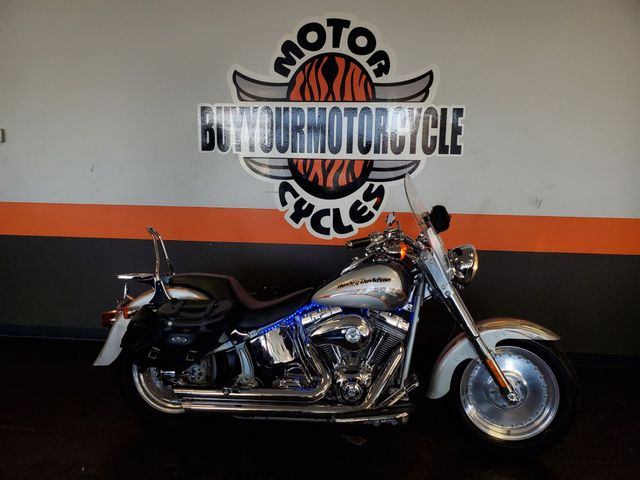 2005 Harley - Davidson SOFTAIL CVO in Arlington, Texas 76010