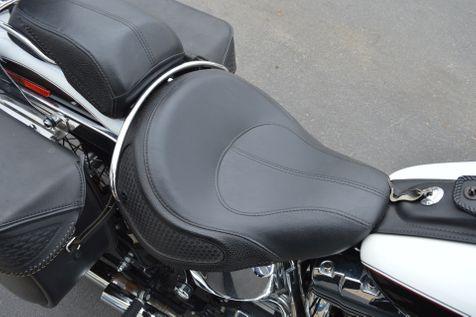 2005 Harley-Davidson Softail Deluxe FLSTNI in Alexandria, Minnesota