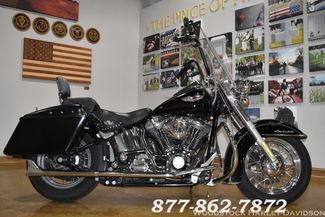 2005 Harley-Davidson SOFTAIL DELUXE FLSTN DELUXE FLSTN in Chicago Illinois, 60555