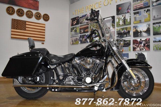 2005 Harley-Davidson SOFTAIL DELUXE FLSTN DELUXE FLSTN