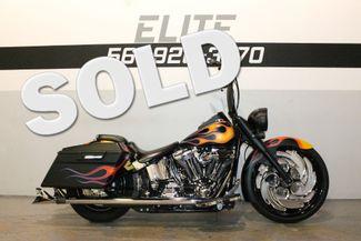 2005 Harley Davidson Softail Deluxe FLSTNI Deluxe Boynton Beach, FL