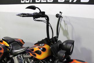 2005 Harley Davidson Softail Deluxe FLSTNI Deluxe Boynton Beach, FL 20