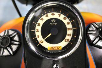 2005 Harley Davidson Softail Deluxe FLSTNI Deluxe Boynton Beach, FL 18