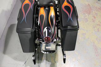 2005 Harley Davidson Softail Deluxe FLSTNI Deluxe Boynton Beach, FL 8