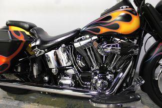 2005 Harley Davidson Softail Deluxe FLSTNI Deluxe Boynton Beach, FL 2