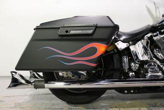 2005 Harley Davidson Softail Deluxe FLSTNI Deluxe Boynton Beach, FL 30