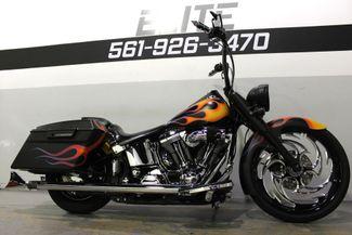 2005 Harley Davidson Softail Deluxe FLSTNI Deluxe Boynton Beach, FL 33