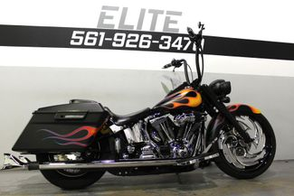 2005 Harley Davidson Softail Deluxe FLSTNI Deluxe Boynton Beach, FL 34