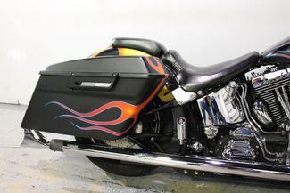 2005 Harley Davidson Softail Deluxe FLSTNI Deluxe Boynton Beach, FL 3