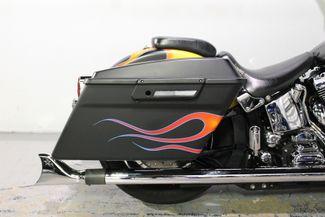2005 Harley Davidson Softail Deluxe FLSTNI Deluxe Boynton Beach, FL 4