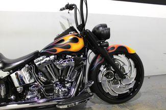 2005 Harley Davidson Softail Deluxe FLSTNI Deluxe Boynton Beach, FL 6
