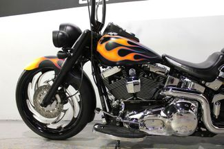 2005 Harley Davidson Softail Deluxe FLSTNI Deluxe Boynton Beach, FL 42