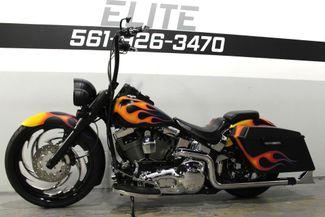 2005 Harley Davidson Softail Deluxe FLSTNI Deluxe Boynton Beach, FL 43