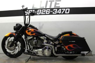 2005 Harley Davidson Softail Deluxe FLSTNI Deluxe Boynton Beach, FL 44