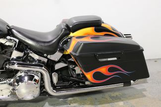 2005 Harley Davidson Softail Deluxe FLSTNI Deluxe Boynton Beach, FL 12