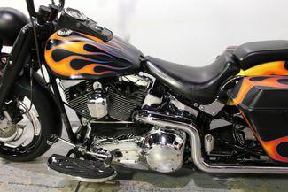 2005 Harley Davidson Softail Deluxe FLSTNI Deluxe Boynton Beach, FL 14