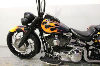 2005 Harley Davidson Softail Deluxe FLSTNI Deluxe Boynton Beach, FL 15