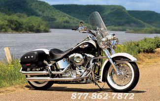 2005 Harley-Davidson SOFTAIL DELUXE FLSTNI DELUXE FLSTNI in Chicago, Illinois 60555
