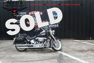 2005 Harley Davidson Softail Deluxe in Hurst Texas