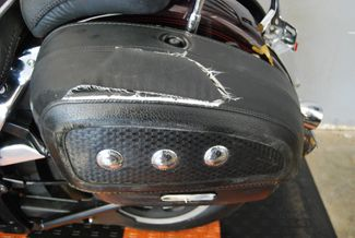 2005 Harley-Davidson Softail Deluxe FLSTNI Jackson, Georgia 13