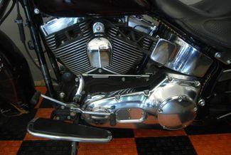 2005 Harley-Davidson Softail Deluxe FLSTNI Jackson, Georgia 16