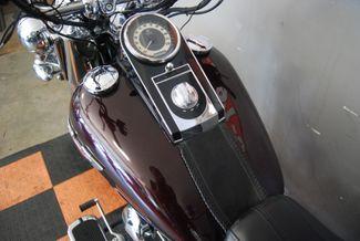 2005 Harley-Davidson Softail Deluxe FLSTNI Jackson, Georgia 20