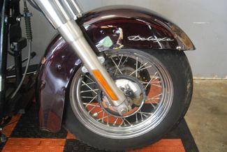 2005 Harley-Davidson Softail Deluxe FLSTNI Jackson, Georgia 3