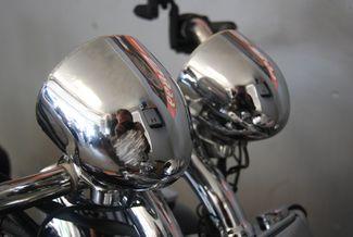 2005 Harley-Davidson Softail Deluxe FLSTNI Jackson, Georgia 5