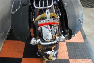 2005 Harley-Davidson Softail Deluxe FLSTNI Jackson, Georgia 9
