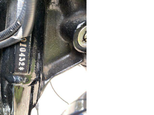 2005 Harley-Davidson Softail Deluxe FLSTN in McKinney, TX 75070