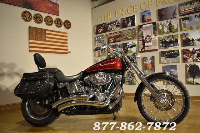 2005 Harley-Davidson SOFTAIL DEUCE FXSTD DEUCE FXSTD