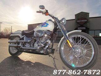 2005 Harley-Davidson SOFTAIL DEUCE FXSTDI DEUCE FXSTDI in Chicago Illinois, 60555