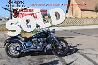 2005 Harley Davidson Softail Deuce  FXSTDI | Hurst, Texas | Reed's Motorcycles in Hurst Texas