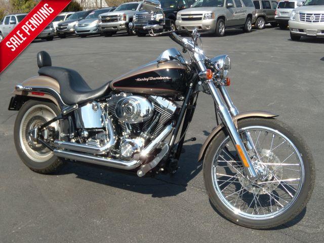 2005 Harley-Davidson Softail® Deuce™