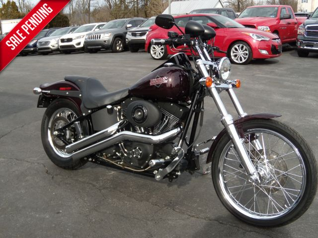 2005 Harley-Davidson Softail® Night Train® in Ephrata, PA 17522