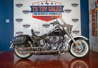 2005 Harley-Davidson Softail Deluxe in Fort Worth, TX 76131