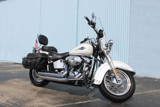 2005 Harley-Davidson Softail® in Rockport/Fulton, Texas
