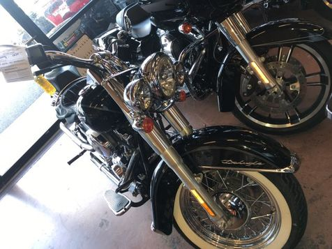 2005 Harley-Davidson Softail  - John Gibson Auto Sales Hot Springs in Hot Springs, Arkansas