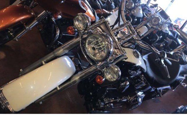 2005 Harley-Davidson Softail® Deluxe - John Gibson Auto Sales Hot Springs in Hot Springs Arkansas
