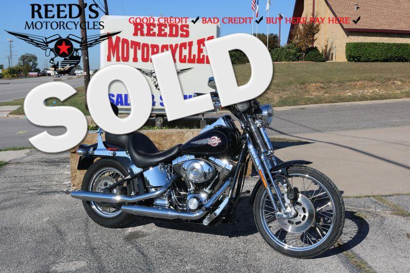 2005 Harley Davidson Softail Springer Softail | Hurst, Texas | Reed's Motorcycles in Hurst Texas