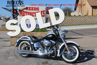 2005 Harley Davidson Softail Deluxe | Hurst, Texas | Reed's Motorcycles in Hurst Texas