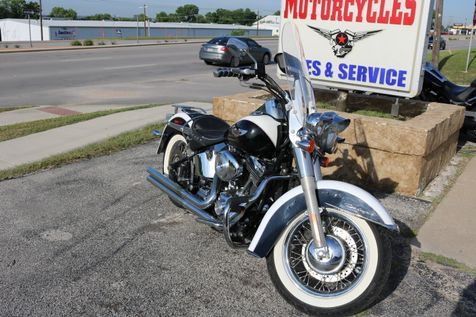 2005 Harley-Davidson Softail Deluxe | Hurst, Texas | Reed's Motorcycles in Hurst, Texas