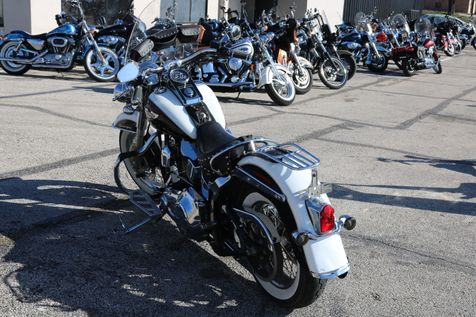 2005 Harley Davidson Softail Deluxe | Hurst, Texas | Reed's Motorcycles in Hurst, Texas