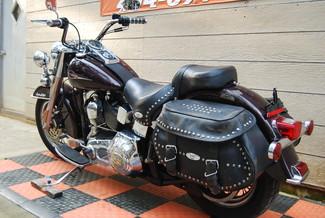 2005 Harley-Davidson Softail® Heritage Softail® Classic Jackson, Georgia 13